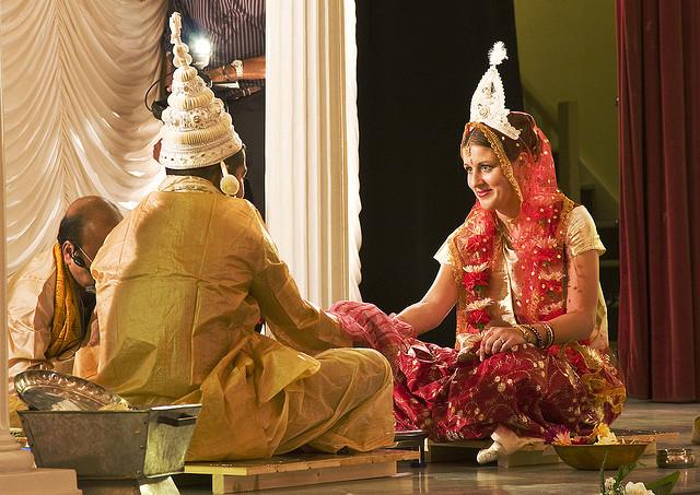 Hindu Marriage Act Indian Weddings