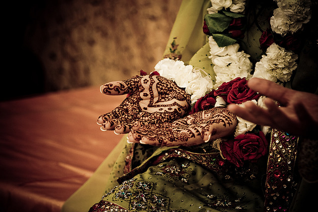 Islamic Wedding - Indian Muslim Marriage Act