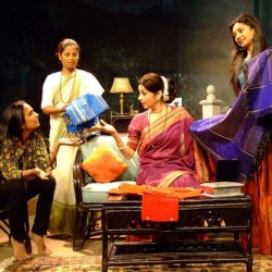 Wedding Album – Girish Karnad's Play About The Traditional Indian Wedding