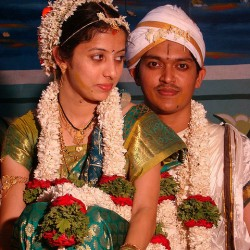 Wedding Customs Around the World – North and South Indian Weddings
