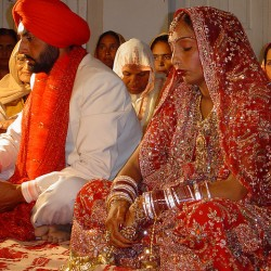 Anand Karaj (Sikh Wedding Ceremony), Indian Sikh Marriage Law (Anand Marriage Act)