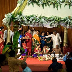 Indian Wedding Customs – Eastern and Western Indian Wedding Traditions