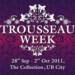 India Trousseau Week 2011, Bangalore – Showcase For Indian Wedding Designers And Wedding Service Providers