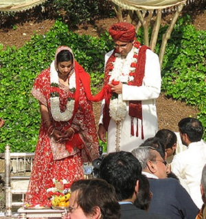 Hindu Sindhi Marriage - Ceremonies, Customs and Rituals