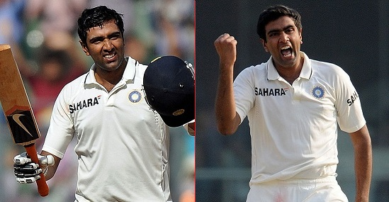 R Ashwin Wins Man Of The Series Award Just After His Marriage