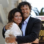 Wedding of Shania Twain and Fredric Nicolas Thiebaud