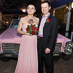 Wedding of Sinead O'Connor and Barry Herridge