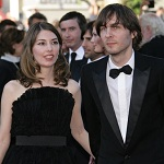 Wedding of Sofia Coppola and Thomas Mars