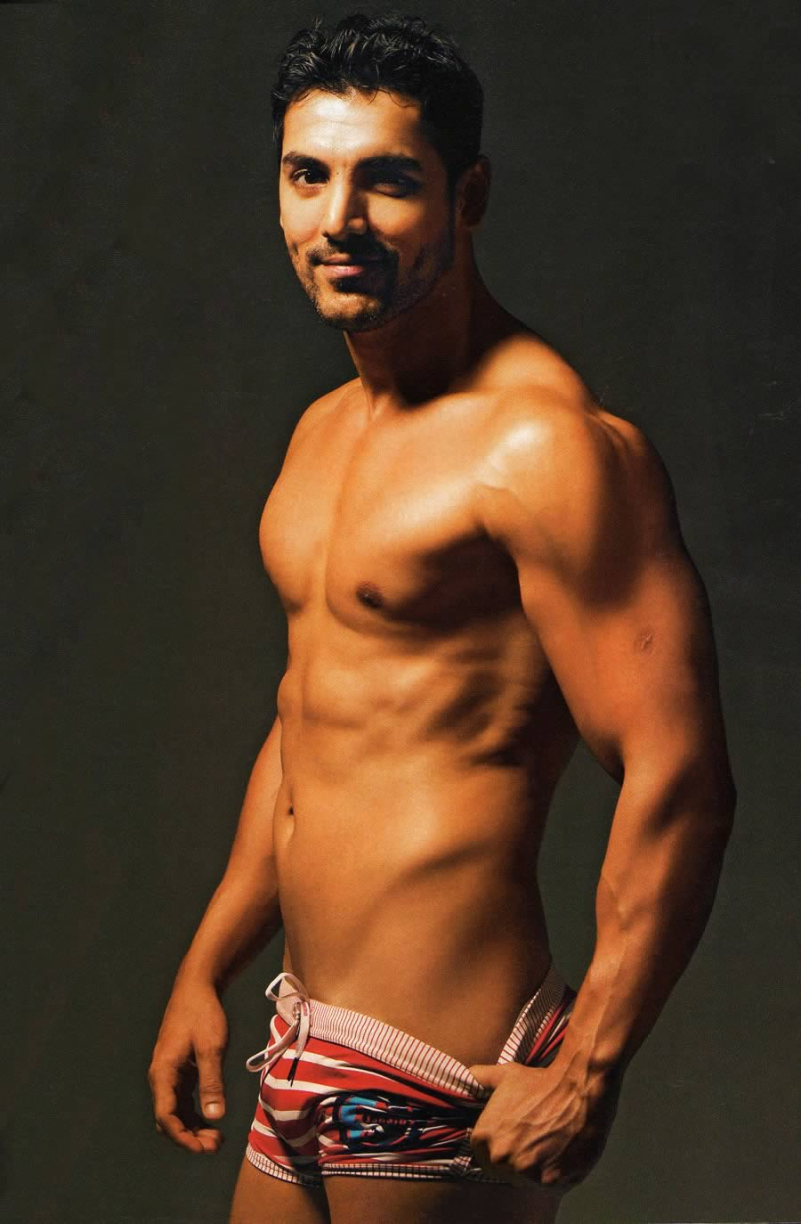 John Abraham's Film Debut, Movie Career and Endorsements