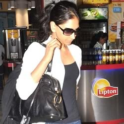 Priya Runchal is John Abraham's wife to be
