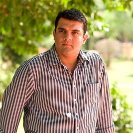 UTV CEO Sidharth Roy Kapur, Vidya Balan's boyfriend.