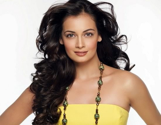 Miss India Asia Pacific, Dia Mirza, intends to marry Sahil Sangha.