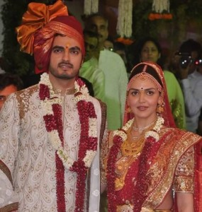 Esha Deol's Wedding To Bharat Takhtani – Photo, Date, Location
