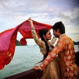 Picture of Best Indian Wedding Photographer Award by Better Photography