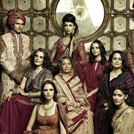 Wedding collection by India's wedding clothes specialist - Tarun Tahiliani