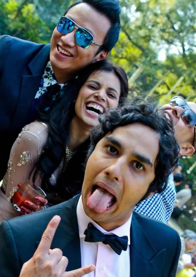 Neha kapoor wedding