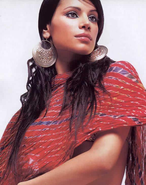 Raj Koothrappali's Real Life Wife...