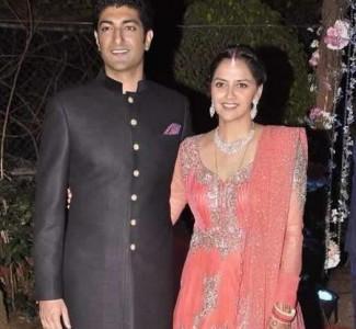 Ahana Deol's Engagement And Wedding To Vaibhav Vohra