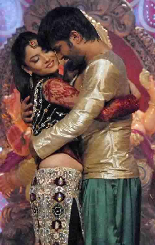 Pavitra Rishta Ankita And Sushant