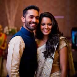 Dinesh Karthik and Dipika Pallikal's Wedding: Pictures and Info