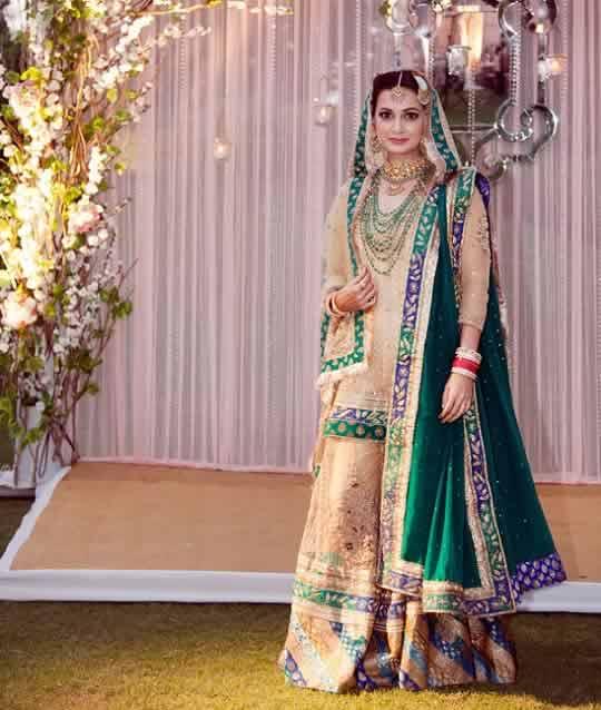Dia Mirza Wedding To Sahil Sangha